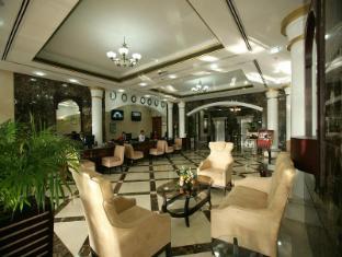 Winchester Hotel Apartments Dubai - Lobby