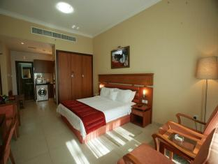 Winchester Hotel Apartments Dubai - Executive Studio