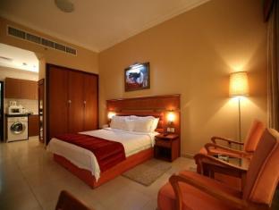 Winchester Hotel Apartments Dubai - Executive Studio