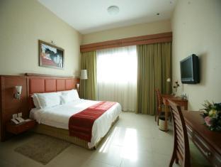 Winchester Hotel Apartments Dubai - 1 Bedroom Deluxe Apartment