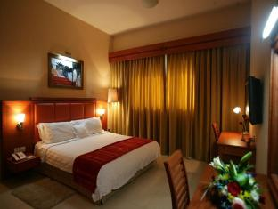 Winchester Hotel Apartments Dubai - 1 Bedroom Deluxe Apartment