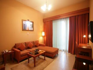 Winchester Hotel Apartments Dubai - 2 Bedroom Apartment