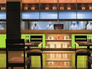 Traders Hotel Abu Dhabi by Shangri-La Abu Dhabi - Restaurant