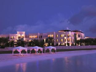 Traders Hotel Abu Dhabi by Shangri-La Abu Dhabi - Exterior