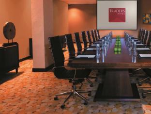 Traders Hotel Abu Dhabi by Shangri-La Abu Dhabi - Meeting Room