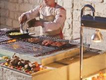food and beverages | Abu Dhabi Hotels