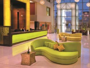 Traders Hotel Abu Dhabi by Shangri-La Abu Dhabi - Reception