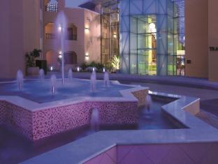 Traders Hotel Abu Dhabi by Shangri-La Abu Dhabi - Lobby