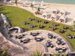 Traders Hotel Abu Dhabi by Shangri-La Abu Dhabi - View