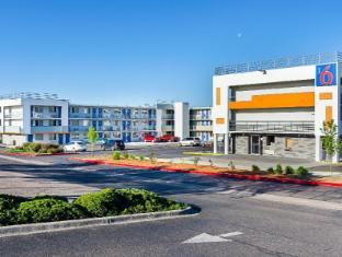 Motel 6 Denver Central - Federal Boulevard