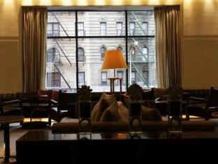 Sixty Soho Hotel New York (NY) - Restaurant