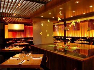 Sixty Soho Hotel New York (NY) - Kittichai