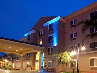 Holiday Inn Express Hotel And Suites Los Angeles Airport Hawthorne