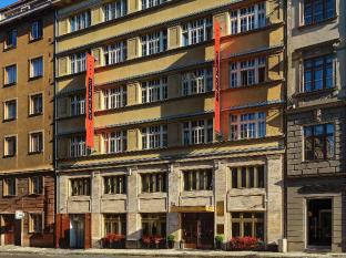 Hotel Clement Prague - Exterior