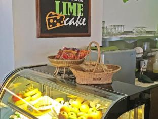 The LimeTree Hotel Kuching - Cafe Sublime