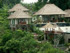 Amori Villa Hotel, Indonesia