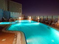 UAE Hotel Discounts | Xclusive Clover Hotel Apartments