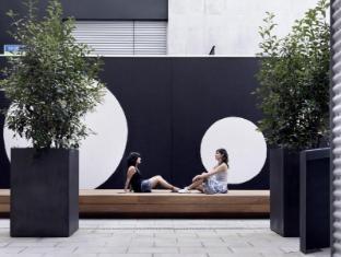 Residencia Melon District Marina Barcelona - Facilities
