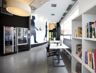 Residencia Melon District Marina Barcelona - Coffee Shop/Cafe