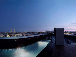 Residencia Melon District Marina Barcelona - View