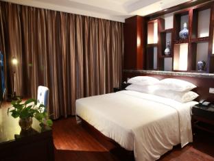 Baolong Homelike Hotel-International Convention Center