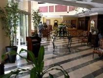 interior | Abu Dhabi Hotels