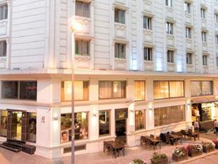 Mirilayon Hotel - Old Town
