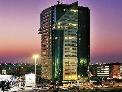 UAE Hotel Discounts | Number One Tower Suites Hotel