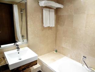 Number One Tower Suites Hotel Dubai - Bilik Mandi
