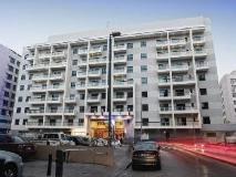 High End 2 Hotel Apartments LLC: exterior