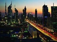 The Apartments- Dubai World Trade Centre Hotel Apartments | United Arab Emirates Budget Hotels
