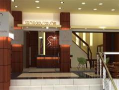 Sampaguita Suites Plaza Garcia Philippines