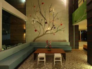 Keeree Ele Hotel Koh Chang - Lobby