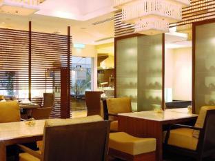 The Villas @ Sunway Resort Kuala Lumpur - Restaurante
