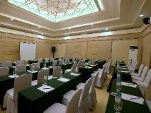 Philippines Hotel | meeting room