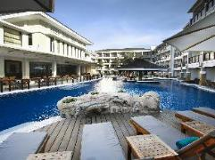Hotel in Philippines Boracay Island | Henann Lagoon Resort