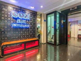 Cozi Inn Hotel