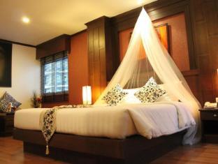 Hemingway's Hotel Phuket - Pokój gościnny