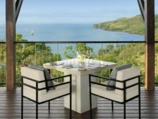 Hamilton Island Palm Bungalows Whitsunday Islands - Golf Clubhouse Dining