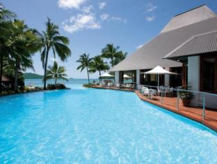 Hamilton Island Palm Bungalows Whitsunday Islands