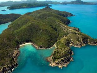 Hamilton Island Palm Bungalows Whitsunday Islands - Whitsunday Islands Aerial View