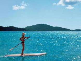 Hamilton Island Palm Bungalows Whitsunday Islands - Standup Paddleboarding