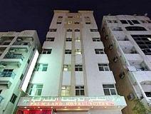 Palmland Hotel Suites: exterior