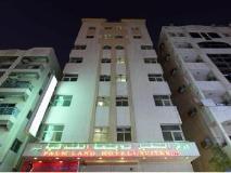Palmland Hotel Suites: hotel exterior
