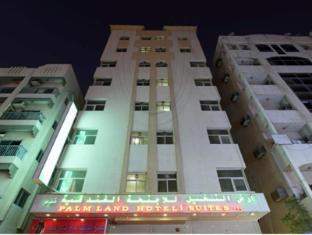 Palmland Hotel Suites