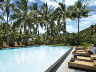 Hamilton Island Reef View Hotel Whitsunday Islands - Piscina