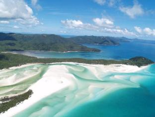 Hamilton Island Reef View Hotel Whitsunday Islands - Voltants