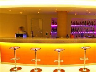 Novus City Hotel Athens - Bar
