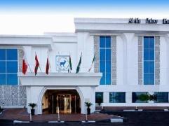 Al Ain Palace Hotel | Cheap Hotels in Abu Dhabi United Arab Emirates