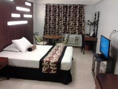 Philippines Hotels   Jupiter Suites